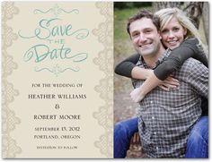 Image from http://www.weddingsbylilly.com/wp-content/uploads/2012/01/burlap-lace-save-the-date-cards.jpg.