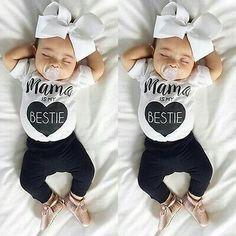 Bebê lindeza