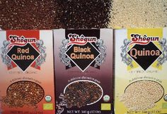 Quinoa is a complete protein and suits all blood types Quinoa, All Blood Types, Rice Alternatives, Complete Protein, Gluten Free Grains, Taste Buds, Suits, Eat, Gourmet