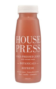 26 best house press images on pinterest viajes color schemes and food house press juices refresh calming refreshing coconut water honeydew melon malvernweather Gallery