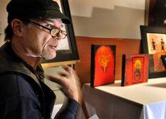 Medford art program gives outlet to cancer survivors