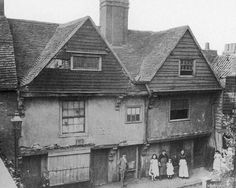 When the Blackwall Tunnel was built below the Thames, Sir Walter Raleigh's House in Blackwall was demolished #history