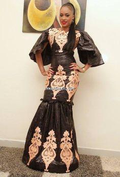 Khadim Kassé-« Képaar-gui couture » KORITÉ 2015 : Quand le talent embrasse le « perlage »… !