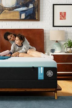 All-night comfort! The TEMPUR-PRObreeze™ Medium Mattress has a three-level system of cutting-edge materials that work together from cover to core to keep you cool all night long. Custom Mattress, Best Mattress, Heat Index, Platinum Credit Card, Sleep Better, Keep Your Cool, Queen Size, How To Fall Asleep, Denver