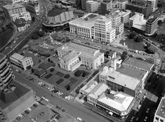 Read the full record details for Photograph: Civic Centre November 1987 Wellington City, Wellington New Zealand, City Library, The 5th Of November, Libraries, City Photo, Centre, History, Historia