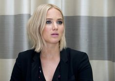 Jennifer Lawrence's New 'Do Will Give You Serious Hair Envy - Fashion and lifestyle News - Yahoo Style Canada