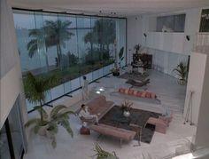 Interior   Postmodern   80s   Miami