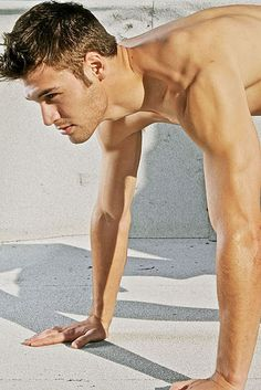 Discreet Magazine: Ryan Guzman In Step Up 4