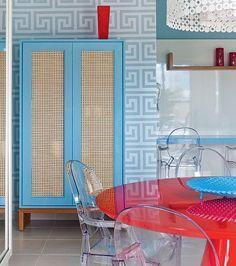 Blog de decoração Perfeita Ordem: Eu que fiz... Um pouco do que já inventei aqui em casa e ideias para te inspirar