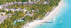 The Hotel - Paradis Beachcomber - Beachcomber Resorts & Hotels in Mauritius Hotels And Resorts, Best Hotels, Villas In Mauritius, Resort Spa, Paradise, River, Outdoor Decor, Heaven, Rivers
