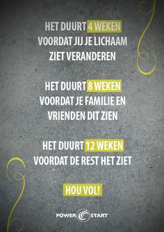 Pin on Beauty Pin on Beauty Power Walking, Weigt Watchers, Believe, Mommy Workout, Dutch Quotes, Sport Quotes, Running Motivation, Loose Weight, Fitness Quotes