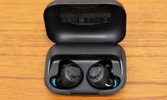 In addition to so many features, they allow you to listen to songs for 16 hours and that's why they become one of the best wireless earbuds. Best Earbuds, Wireless Earbuds, Best Travel Gadgets, Echo Speaker, Sonos One, Best Smart Home, Alexa App, Alexa Device