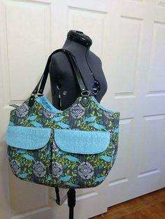 Bag Interfacing Reviews ~ All About Interfacing | Sew Mama Sew |