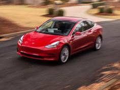 Tesla made more Model 3s in the last 3 months than in the previous 9 months combined (TSLA)