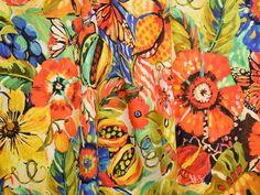 Prestigious Textiles Tropical 8569/522 fabric
