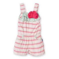 Dazzling Deserts Collection Kickee Pants Print Flower Romper with Pockets Girl Desert Stripe Print Viscose from Bamboo Spandex Machine wash cold, gentle Baby Girl Pajamas, Baby Girl Gifts, Ruffle Romper, Romper Pants, Spandex Girls, Native Shoes, Summer Romper, Toddler Outfits, Stripe Print