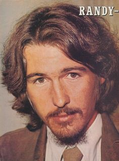 randolph mantooth young