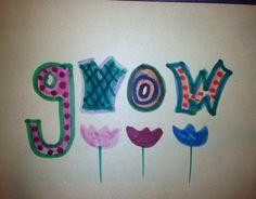 Grow Kindness Card (June 2015)