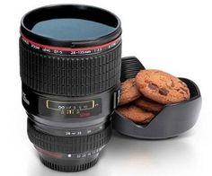 extraordinario Taza lente de cámara http://megainventos.com/?post_type=product&p=249