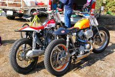 El Corra Motors: from Fuji Hillclimb Party