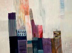 Jenni Rope, Forgotten City 2009