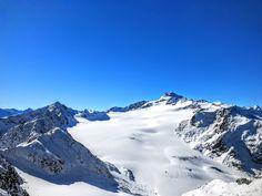 #Wildspitze von #Sölden im #Ötztal aus gesehen. #MichaelDeutschmann #Mentalcoaching #Hypnose #Seminare #MentalAustria Mount Everest, Mountains, Nature, Travel, Naturaleza, Viajes, Destinations, Traveling, Trips