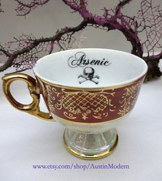 Hey, I found this really awesome Etsy listing at http://www.etsy.com/listing/123724055/vintage-poison-tea-cup-arsenic-crimson