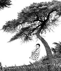 Color of Earth, The Earth Color, How To Make Comics, Manga Anime, Novels, Kim Dong, Illustrations, Crayon, Coups, Drawings