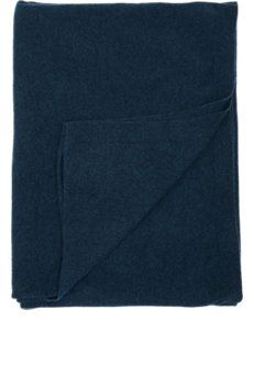 Cashmere Travel Throw With Case