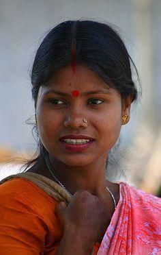 Assam India by babasteve Tribal India, Most Beautiful People, Beautiful Females, Beautiful Hijab, Indian Face, Lovely Girl Image, Korean Beauty Girls, Indian People, India