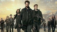 <em>Falling Skies:</em> Renewed for Fifth and Final Season on TNT