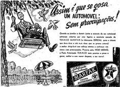 Propagandas Históricas | Propagandas Antigas | História da Publicidade…