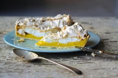 The Ultimate Lemon Meringue Pie cake Christmas and New Year Cake and Cuisine Recipes Pastry Recipes, Pie Recipes, Dessert Recipes, Icing Recipes, Recipes Dinner, Sweet Recipes, Best Shortcrust Pastry Recipe, Lorraine, Kitchens