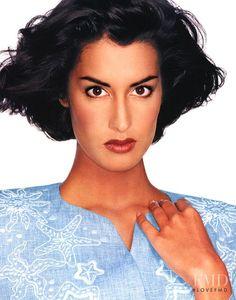 Photo of model Yasmeen Ghauri - ID 47214 | Models | The FMD #lovefmd