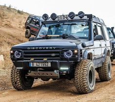 Top 5 Cars in 2019 Land Rover Discovery 1, Discovery 2, Land Rover Defender, Range Rover Off Road, Land Rover Freelander, Offroader, Range Rover Classic, Landrover, Suv Cars