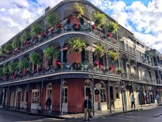 Pardon my French. I could have meandered in the French Quarter all day. Spotted Cat, Live Jazz, Uber Ride, Living In New York, French Quarter, New Orleans, Caribbean, The Neighbourhood