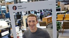 Facebook continues to thrive closing in on 2 billion monthly users