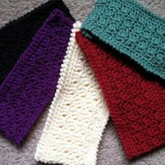 9481cfe754e Amazing Grace Headband… Free Crochet Pattern!! Crochet Beanie Pattern
