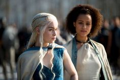 HBO has released a brand new trailer for Game of Thrones titled Vengeance.
