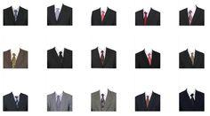 Trajes y Ternos PSD para Mujeres y Hombres en Photoshop Free Photoshop, Album Design, Psd Templates, Formal Wear, Look, Instagram, How To Wear, Carrera, Image