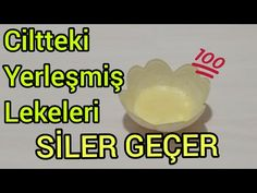 YUMURTA AKINA BUNU KATARSAN İNANILMAZ BİR BİÇİMDE CİLT LEKELERİNİ SİLGİ GİBİ SİLER GEÇER - YouTube Beauty Care, Diy Beauty, Beauty Hacks, Health And Beauty Tips, Health Tips, Mini Spa, Maskcara Beauty, Spa Day At Home, Homemade Skin Care