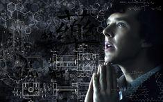 How Sherlock sees the world.