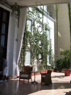 The delano hotel lobby in miami my favorite inspiration for Delano hotel decor