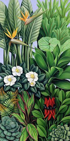 Foliage - Catherine Abel