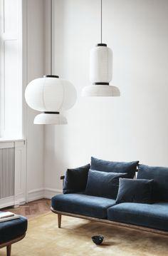 Sofa Design, Lamp Design, Lighting Design, Furniture Design, Interior Design, Deco Baroque, Muuto, Design Bestseller, Luminaire Design