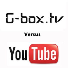 How does our alternative G-box.tv solution compares with the big kid in the playground?
