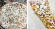 Ein traditionelles italienisches Kuchen-Rezept. Eine wahre Geschmacksexplosion für jede Generation!