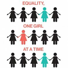Gender inequality: How do we fight it? #IWD
