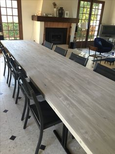 Dining Room Table, Conference Room, Tables, Construction, Furniture, Home Decor, Mesas, Building, Dining Table