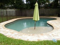Residential Pool by Tampa Bay Pools #031